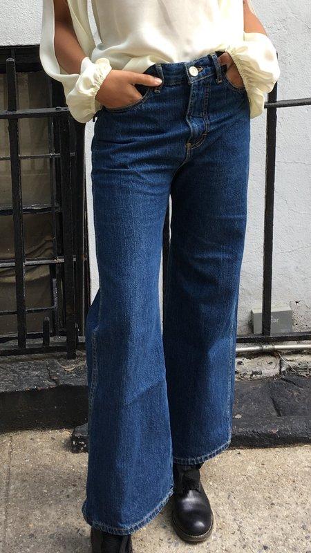 Caron Callahan Josh Jeans