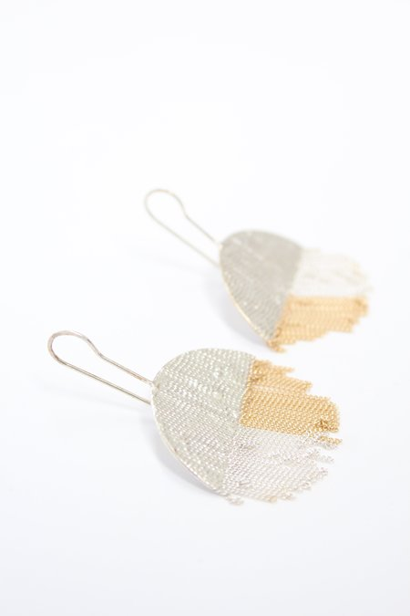 Hannah K Lollipop Earrings