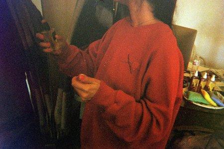 Carleen Bicoastal Sweatshirt - State Flowers