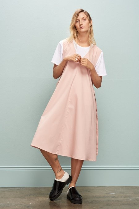 Kowtow Studio Dress - Rose