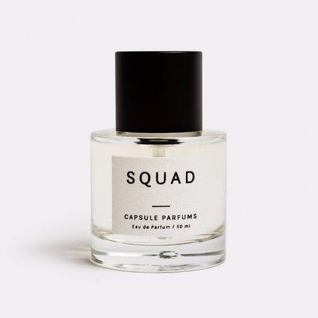 Capsule Parfums Squad Eau De Parfum