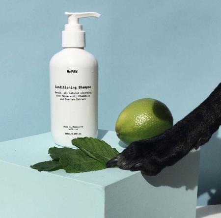 Mr. Paw Conditioning Shampoo 250ml