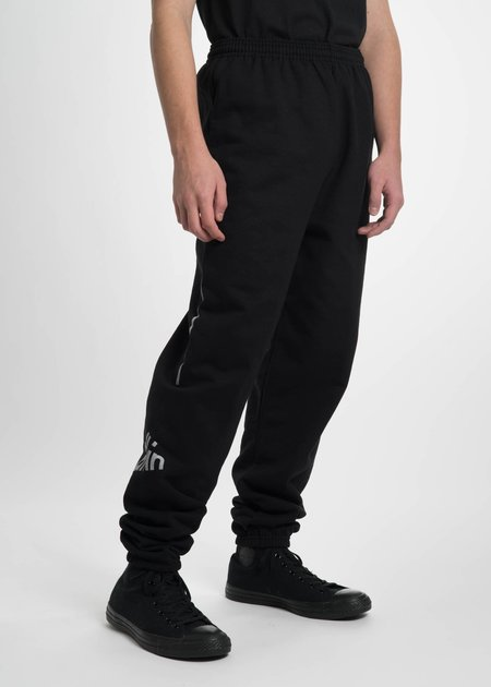 All In Black Signal Sweatpants