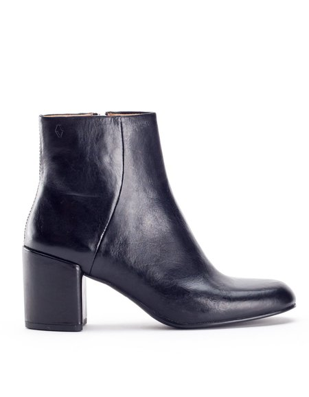 Vagabond Melina Boot - Black