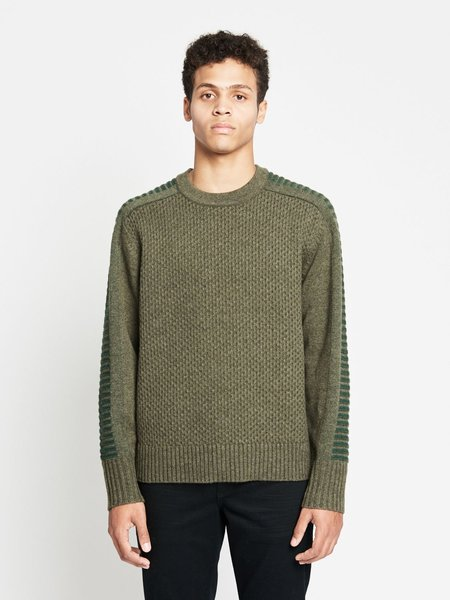 O.N.S Clothing Voyager Crew Sweater