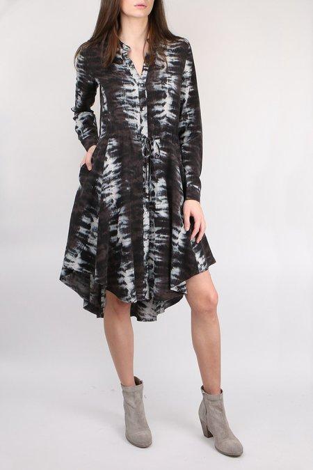 Go Silk Go Everywhere Dress