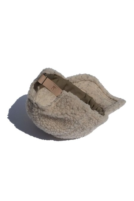 jujumade fleece cap