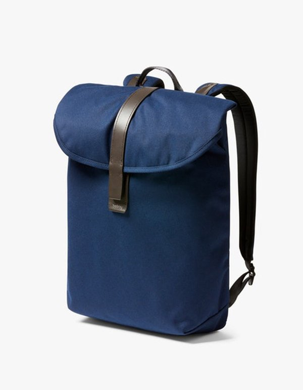Bellroy Slim Backpack - Navy
