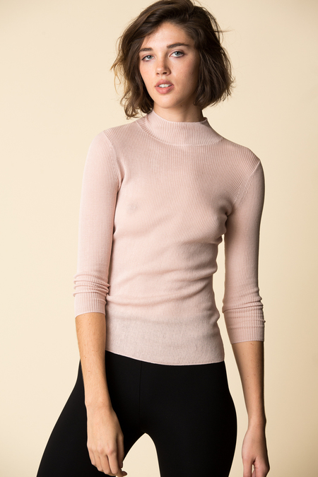 Ulla Johnson Rosie Turtleneck