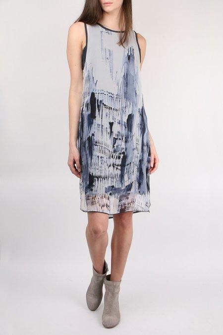 GOSILK Go Get Layered Dress
