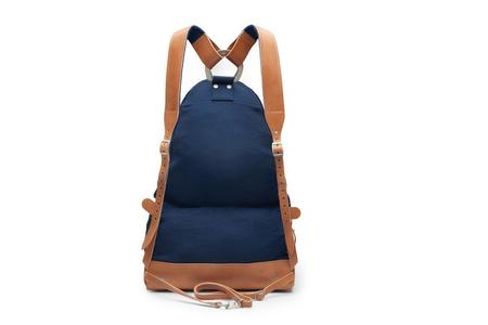 Holubar Backpack NC69 - Dark Blue