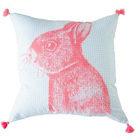Kids Everbloom studios Bunny Pillow