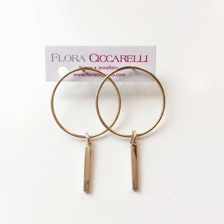 Flora Ciccarelli - Boucles Rond 117 104