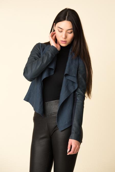 Veda Max Linen Jacket