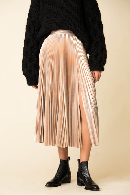 A.L.C. ALC Bobby Skirt - Rose