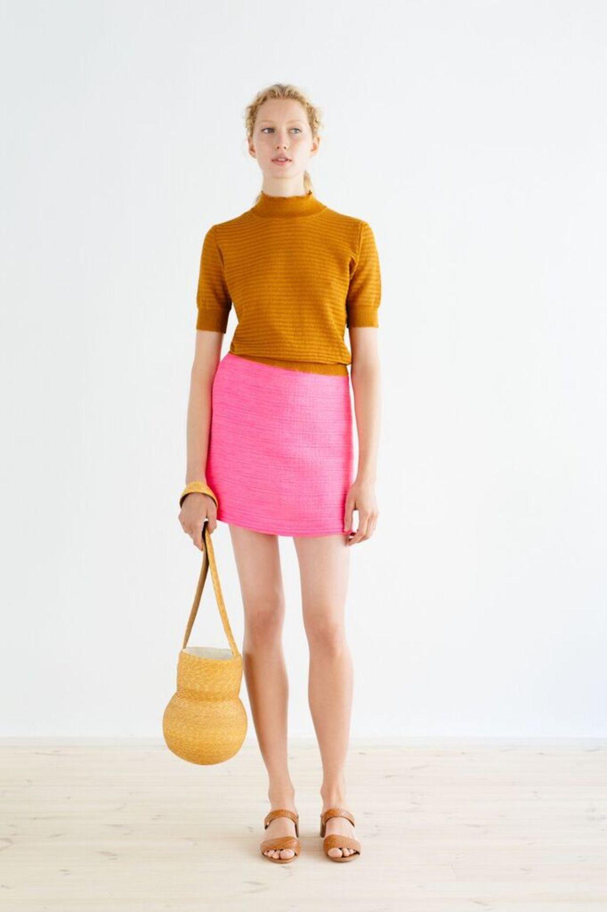 9a4f73695b Samuji CADENCE Skirt