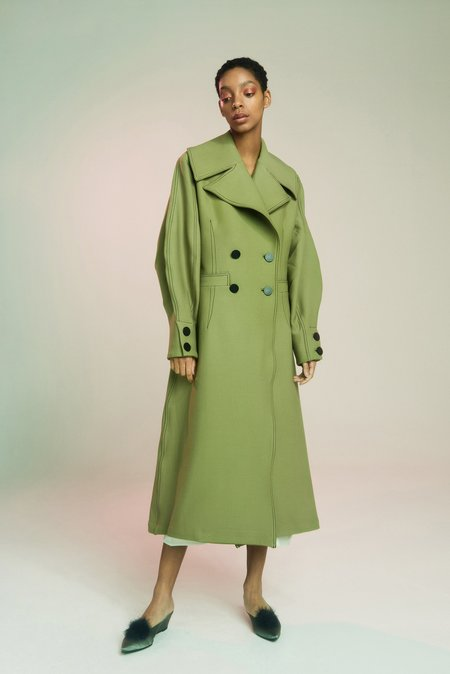Beaufille Ono Coat