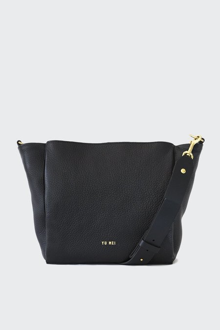 Yu Mei 3/4 Judy Bag - black