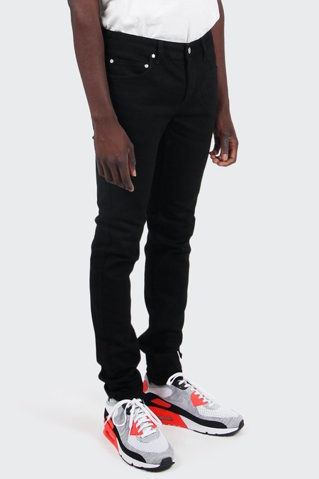 WESC Alessandro Jeans - black