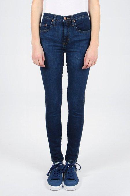 Nobody Denim Cult Skinny Jeans - Addict