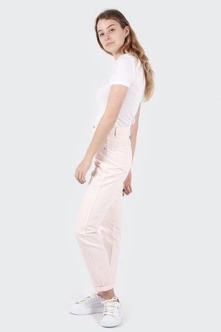 Rollas Dusters Jeans - faded pink