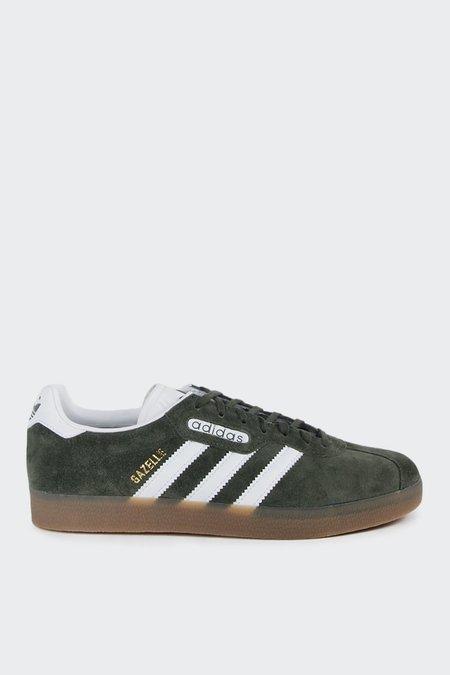 Adidas Originals Gazelle Super - green/gum