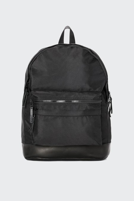 TAIKAN EVERYTHING Lancer Special Assignment Backpack - black