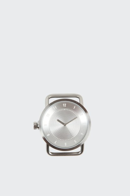 TID Watches No. 1 36mm - Steel