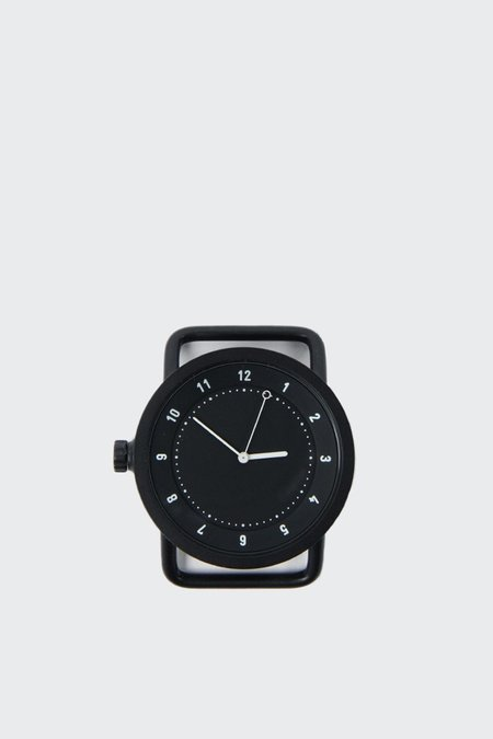 TID Watches No.1 - black