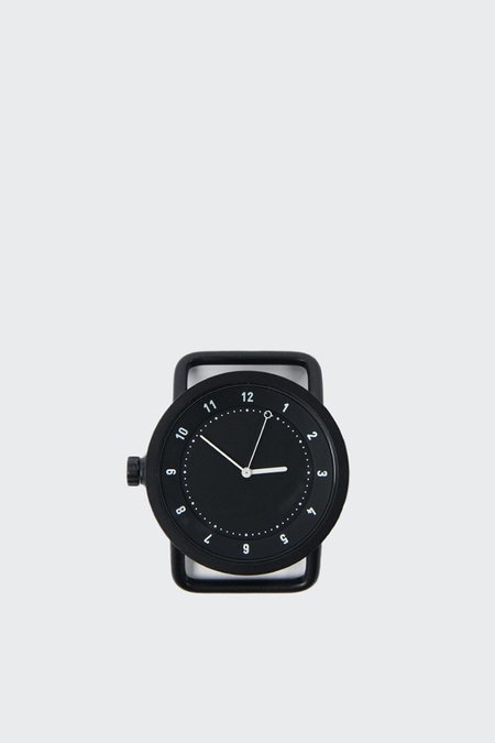 TID Watches No.1 36mm - Black