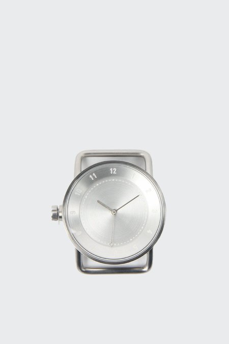 TID Watches No.2 - steel