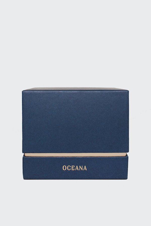 Odeme Oceania Candle