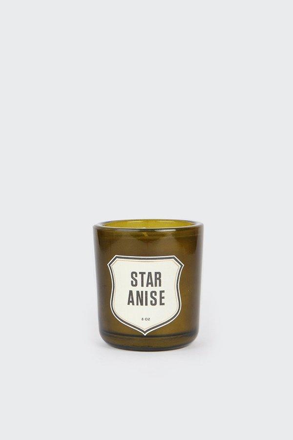 IZOLA Star Anise Candle