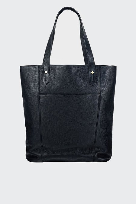 Status Anxiety Superconscious Bag - Black