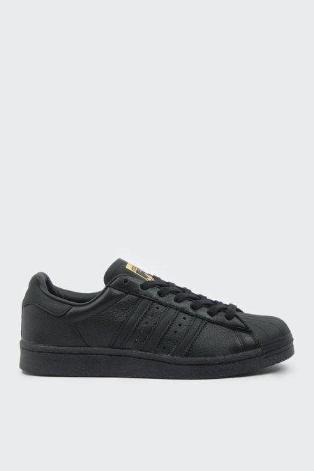 Adidas Originals Superstar Boost - black/gold