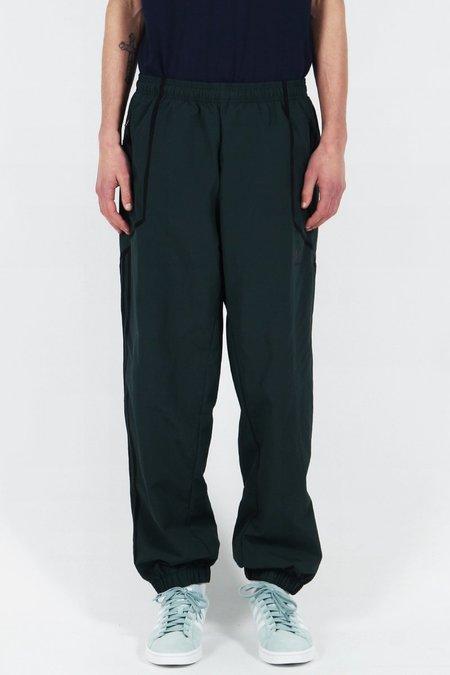 Adidas Originals Taped Wind Pants - green night