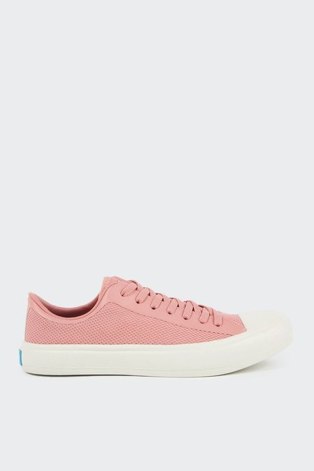 PEOPLE FOOTWEAR The Phillips - misty rose/picket white