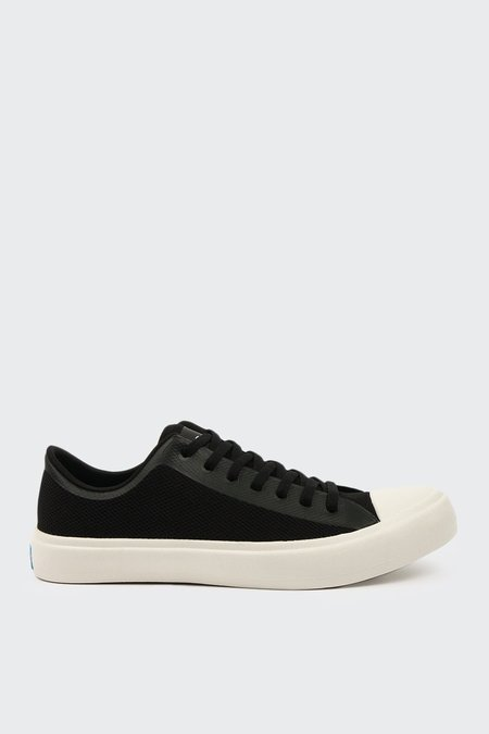 PEOPLE FOOTWEAR The Phillips - really black/picket white