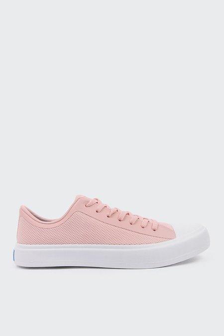 PEOPLE FOOTWEAR The Phillips - rosehip pink/picket white