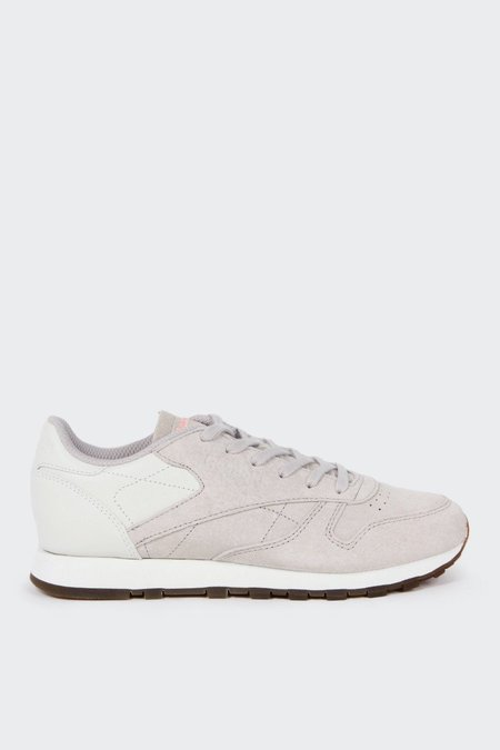 Reebok Womens Classic Leather EB