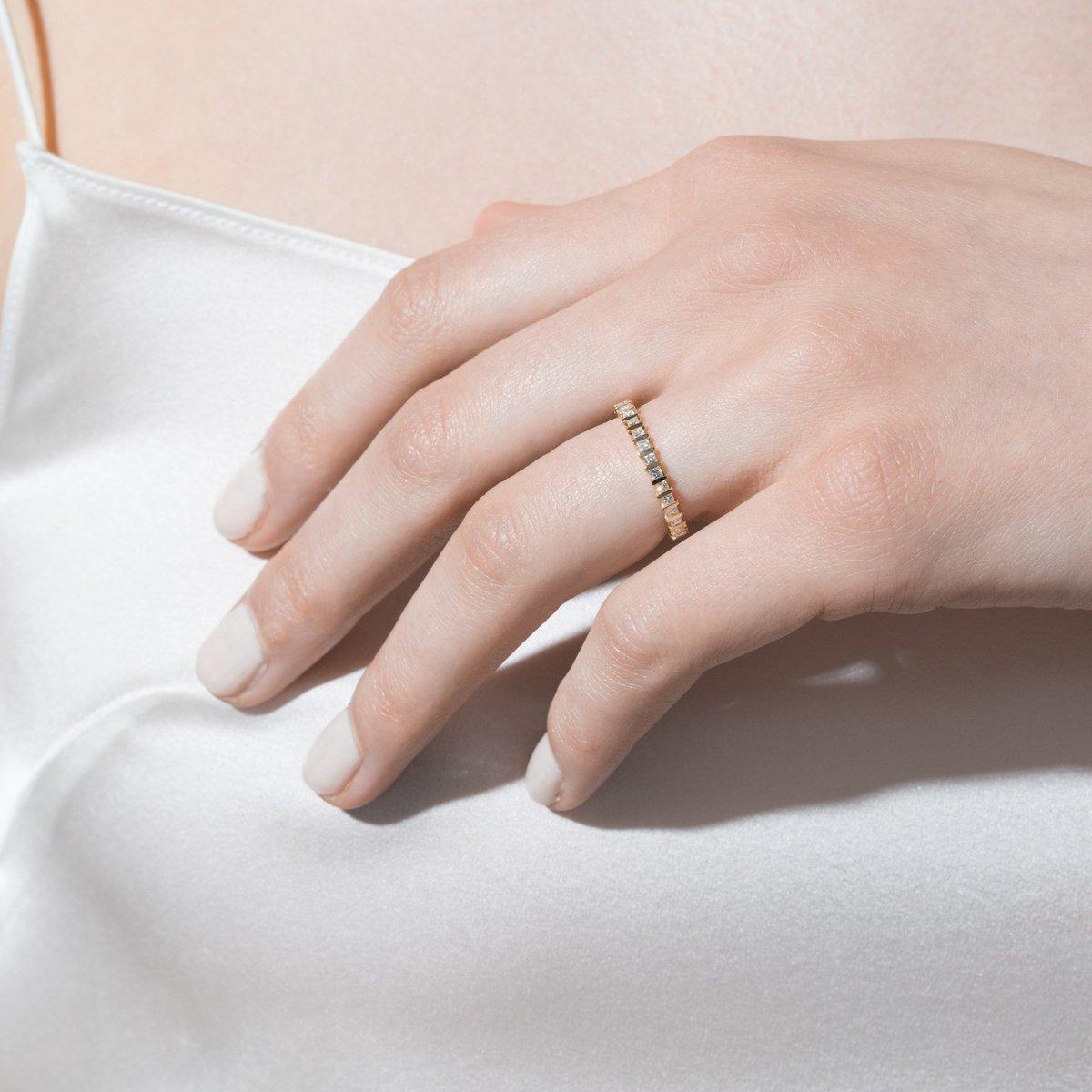 Shahla Karimi Freedom Ring | Garmentory