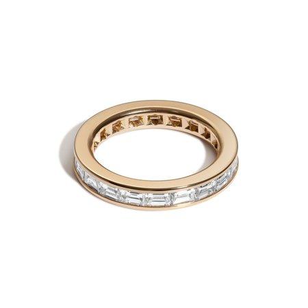 Shahla Karimi Rockefeller Ring No. 3
