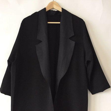 Laurs Kemp Augie Coat - Sample