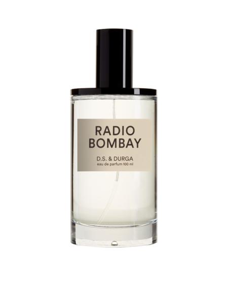 D.S. & Durga Radio Bombay Perfume - 100ml