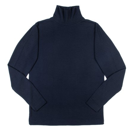 S.N.S. Herning Base Sweater - Royal Navy