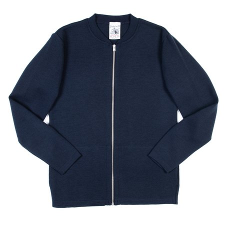 S.N.S. Herning Naval Jacket - Original Blue