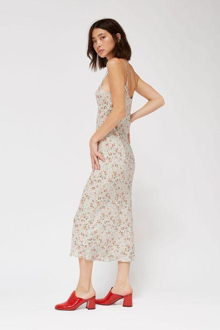Lacausa Clothing Felicity Dress