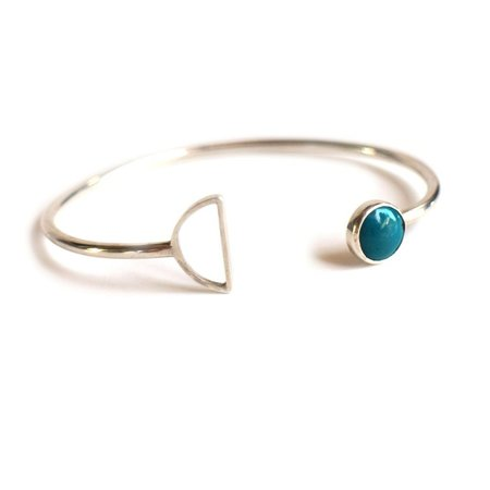 Alicia Louise Fraction Bracelet
