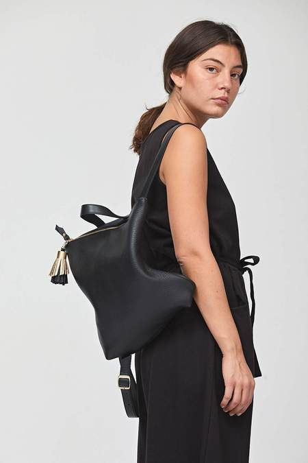 Shana Luther Hill Backpack - Black