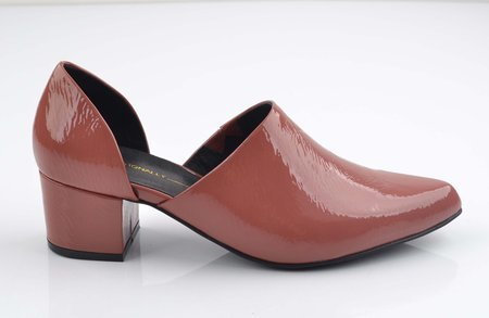 """Intentionally __________."" Perf-Hi Mauve Patent"